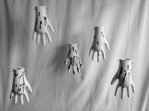 cat-trochu-ceramic-rennes-5gants-blanc