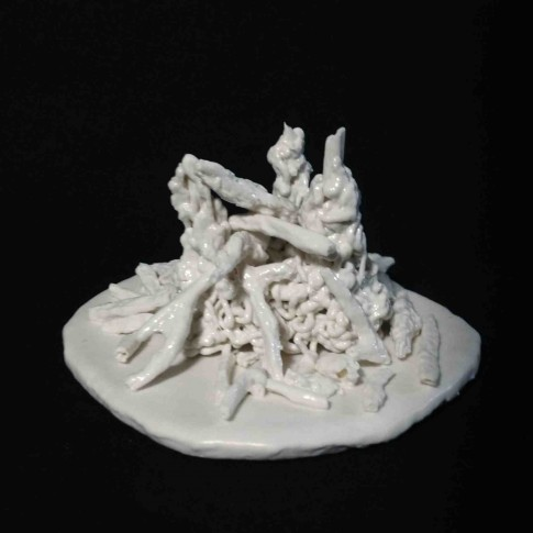 cat-trochu-ceramic-rennes-nouvellesoct-sculpture 7