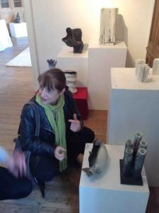 cat-trochu-ceramic-rennes-sérans-atelierbalias-vernissage 17