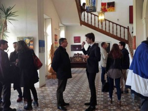 cat-trochu-ceramic-rennes-sérans-atelierbalias-vernissage 28-7