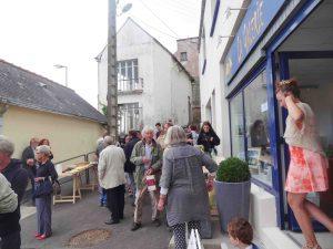cat-trochu-ceramic-rennes-audierne-galerie-exposition-vernissage 6