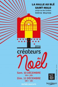 flyer-web-Créateurs de Noël-Saint-Malo 2016