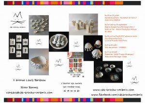Annonce Estivale cat trochu ceramic 16 juin 2017