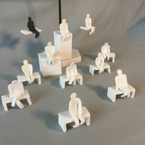 cat-trochu-ceramic-rennes-porcelainmen-bancs-installation 2
