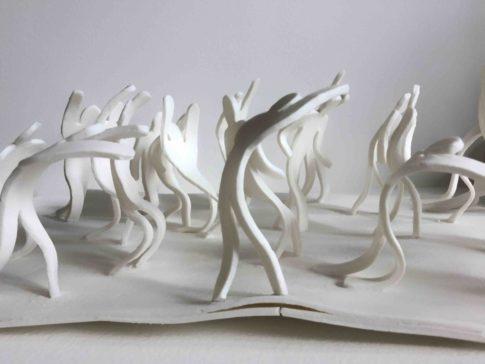 cat-trochu-ceramic-rennes-bretagne-sculpture-séisme 1