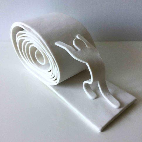 cat-trochu-ceramic-rennes-bretagne-sculpture-boutdurouleauman 1