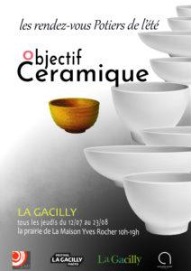 La Gacilly affiche Objectif C 01