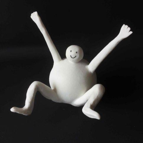 cat-trochu-ceramic-rennes-bretagne-porcelaine-sculpture-bonhomme 2
