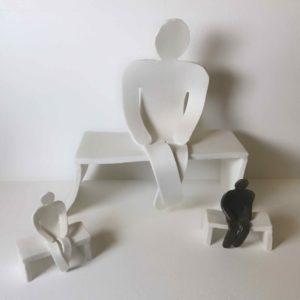 5-Pézenas-cat-trochu-ceramic-rennes-bretagne-sculpture-banc 1