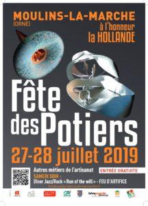Affiche Moulins 2019