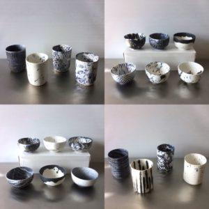 cat trochu ceramic-Galerie du Liseron-2