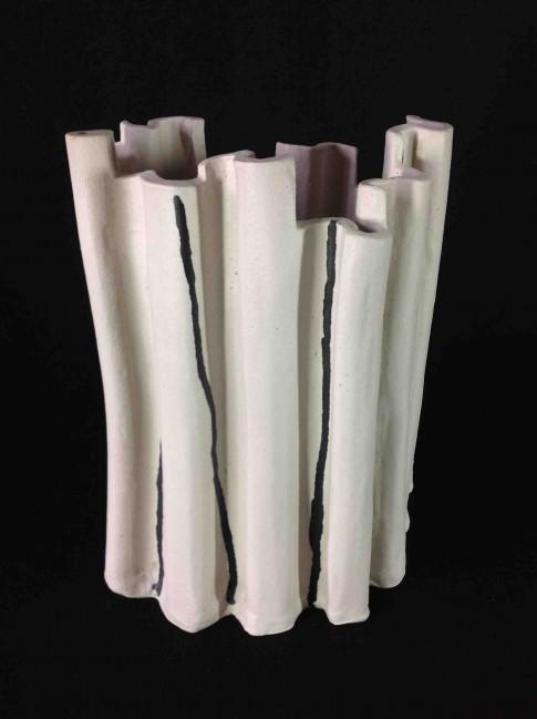 cat-trochu-ceramic-rennes-Bambou 2