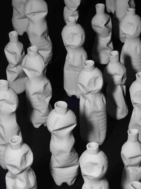cat-trochu-ceramic-rennes-installation bouteilles 1-3