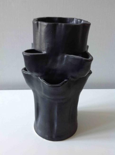 cat-trochu-ceramic-rennes-pièce noire