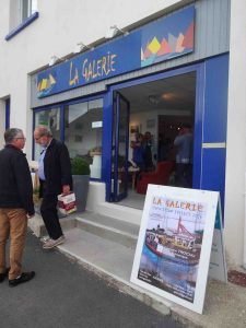 cat-trochu-ceramic-rennes-audierne-galerie-exposition-vernissage 4