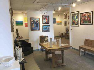 cat-trochu-ceramic-rennes-audierne-galerie-exposition-vernissage 9