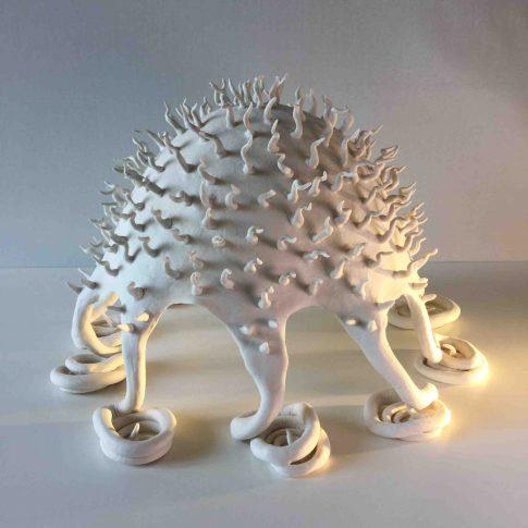 cat-trochu-ceramic-rennes-juin-2016-créature 2