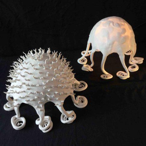 cat-trochu-ceramic-rennes-juin-2016-deux-créatures 5
