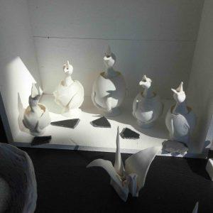 11-cat-trochu-ceramic-rennes-vannes-potiers-2017-oiseaux 2