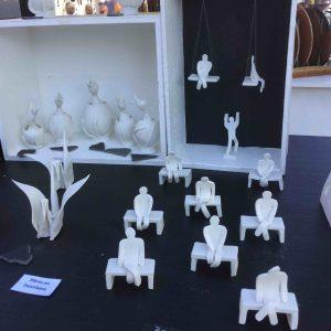 13-cat-trochu-ceramic-rennes-vannes-potiers-2017-oiseaux-porcelainmen 5