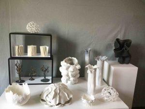 cat-trochu-ceramic-rennes-bretagne-stand-vases-livres-déco 0