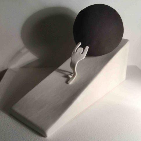 cat-trochu-ceramic-rennes-bretagne-nov2017-sisyphe 2