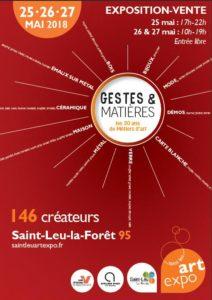 Saint Leu Art Expo 2018