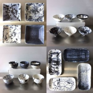 cat trochu ceramic-Galerie du Liseron-3