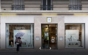 Talents Etoile - Ateliers d'art de France
