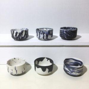 Cat trochu ceramic - Craft 2020-2