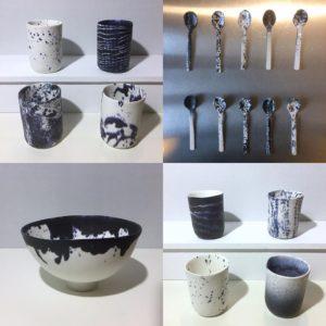 Cat trochu ceramic - Craft 2020
