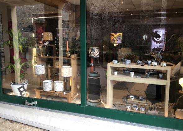 Cat trochu ceramic - Halia Store 2020-vitrine