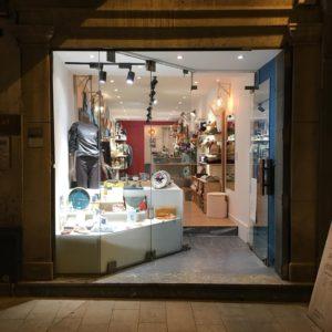 pepiteko nouvelle boutique