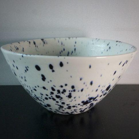 Grand bol n° 1-2 cat trochu ceramic