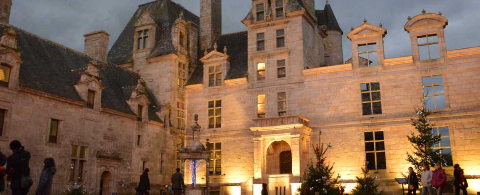Chateau de Kerjean 2021